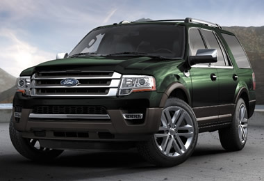 2016 Ford Explorer Towing Capacity >> 2016 Ford Expedition Specs Engine Data Curb Weight And