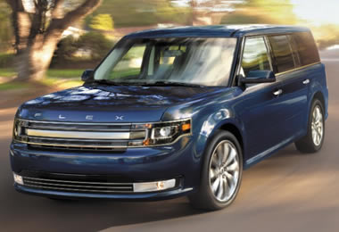 2016 Ford Explorer Towing Capacity >> 2016 Ford Flex Specs Engine Data Curb Weight And Trailer